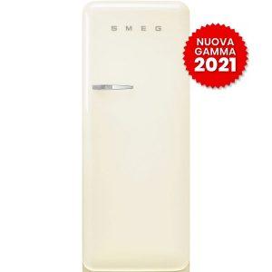 frigorifero monoporta anni-50-smeg FAB28RCR5 panna 2021