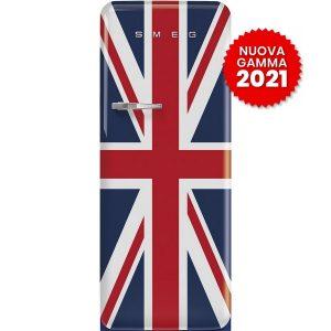 Frigorifero Monoporta Anni 50 Smeg FAB28RDUJ5 Union Jack 2021