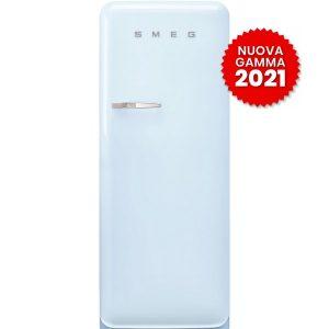 Frigorifero Smeg FAB28RPB5 Monoporta Azzurro 2021