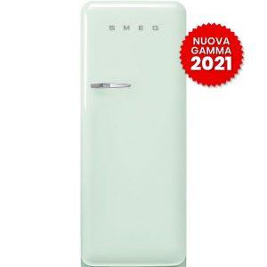 frigorifero monoporta anni-50-smeg FAB28RPG5 verde pastello