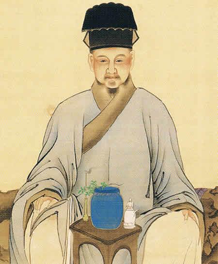 Bollitori Teiere Chicchere e Piattini Lu Yu