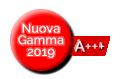 FAB Nuova Gamma 2019
