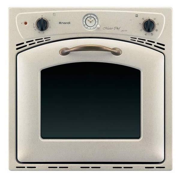 Forno Elettrico Ventilato Nardi Frx404bjb5 Avena Uniprice