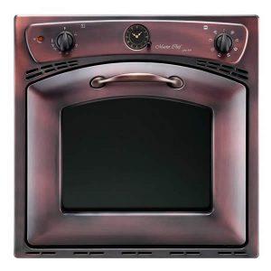 Forno Elettrico Ventilato Nardi FRX404BR5 Rame