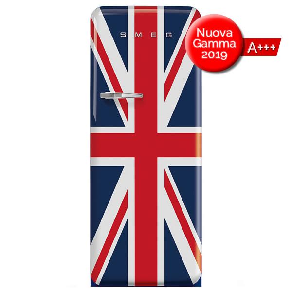 Frigorifero Monoporta Anni 50 Smeg FAB28RDUJ3 Union Jack 2019