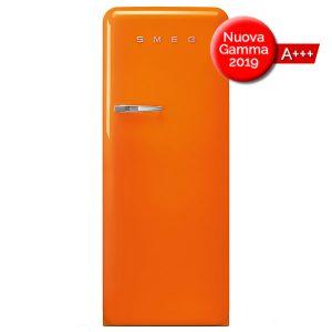 Frigorifero Monoporta Anni 50 Smeg FAB28ROR3 Arancione 2019