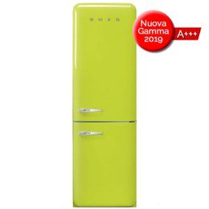 Frigorifero Smeg FAB32RLI3 Verde Lime 2019