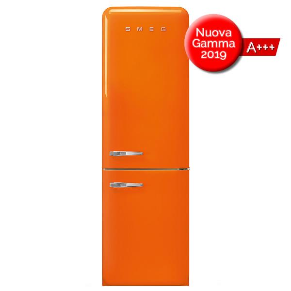 Frigorifero Smeg FAB32ROR3 Arancione 2019