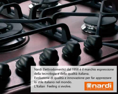 Nardi Uniprice Elettrodomestici