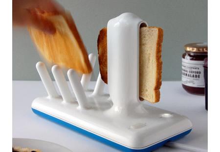 Storia ed Evoluzione del Tostapane Toasta