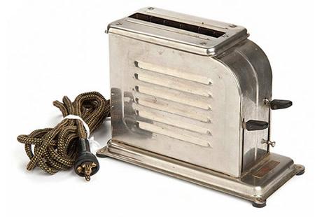 Storia ed Evoluzione del Tostapane Toastmaster