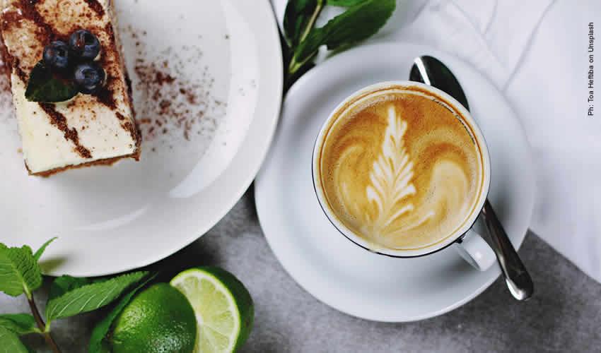 Comfort Food Tra Gusto ed Emozioni Cappuccino