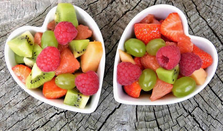 Comfort Food Tra Gusto ed Emozioni Frutta Fresca