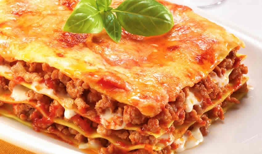 Comfort Food Tra Gusto ed Emozioni Lasagne