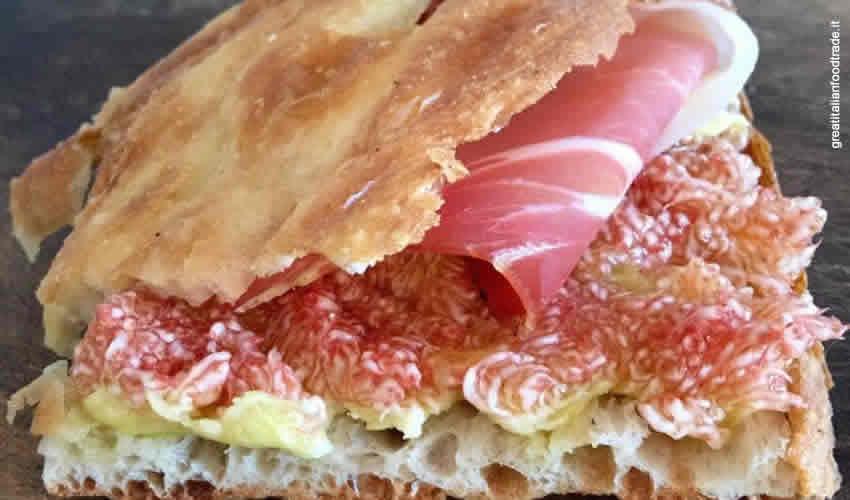 Comfort Food Tra Gusto ed Emozioni Pizza e Fichi