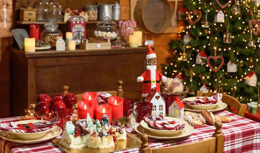 Comfort Food Tra Gusto ed Emozioni Tavola di Natale