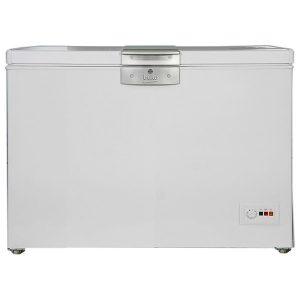 Congelatore Pozzetto Beko HSA32520 298 Litri