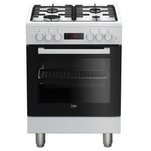 Cucina Beko FSE62110DWF Forno Elettrico Multifunzione