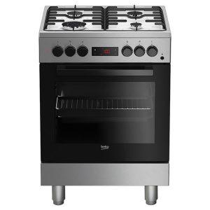 Cucina Beko FSE62110DXF Forno Elettrico Multifunzione