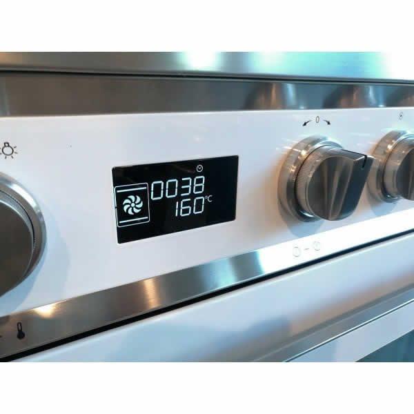 Cucina Gas Smeg Portofino Display