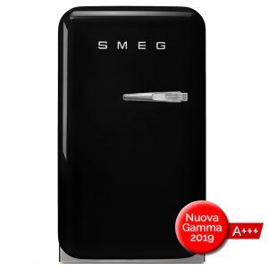 Frigorifero Smeg FAB5LBL3 Nero Minibar Classe A+++