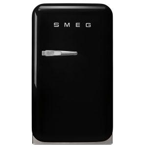 Frigorifero Smeg FAB5RBL Nero Minibar