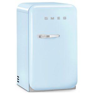 Frigorifero Smeg FAB5RPB Minibar Azzurro