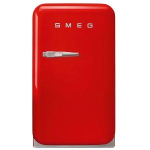 Frigorifero Smeg FAB5RRD Rosso Minibar