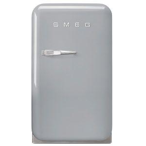 Frigorifero Smeg FAB5RSV Silver Minibar