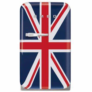 Frigorifero Smeg FAB5RUJ2 Minibar Union Jack