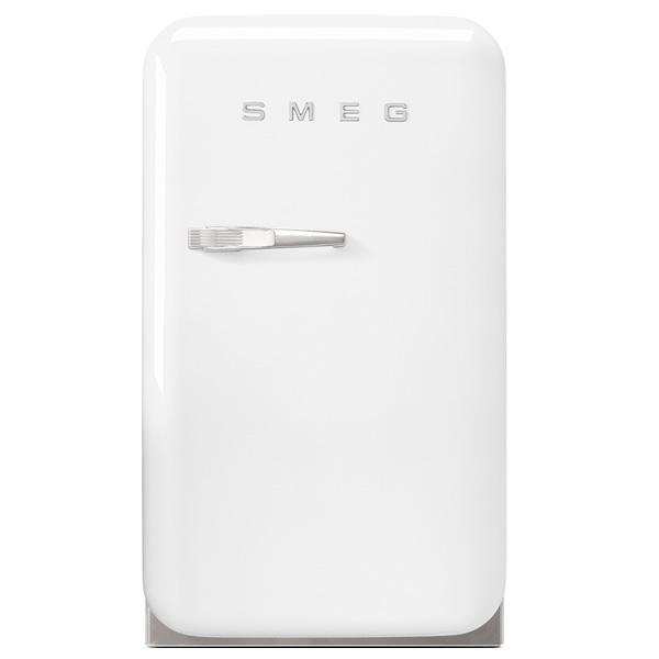 Frigorifero Smeg FAB5RWH Minibar Bianco