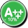 Lavatrici Beko - Classe Energetica A+++ Meno 10%