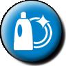 Lavatrici Beko - Sistema Aquafusion