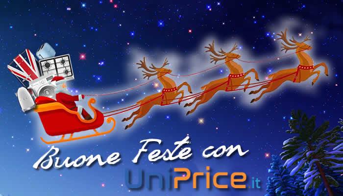 Buone Feste da UniPrice!