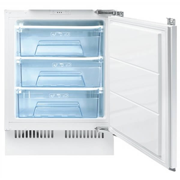 Congelatore Incasso Nardi Sottopiano AS120FA