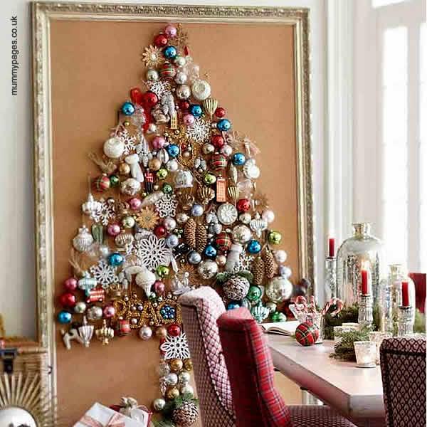 Pulire Casa dopo le Feste Albero di Natale