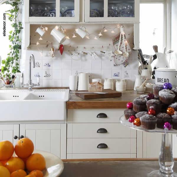 Pulire Casa dopo le Feste Lavello e Top Cucina