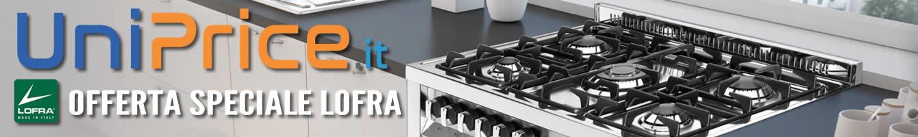 Offerta Forno Incasso Lofra - UniPrice Elettrodomestici