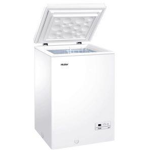 Congelatore Pozzetto Haier HCE103R 103 Litri