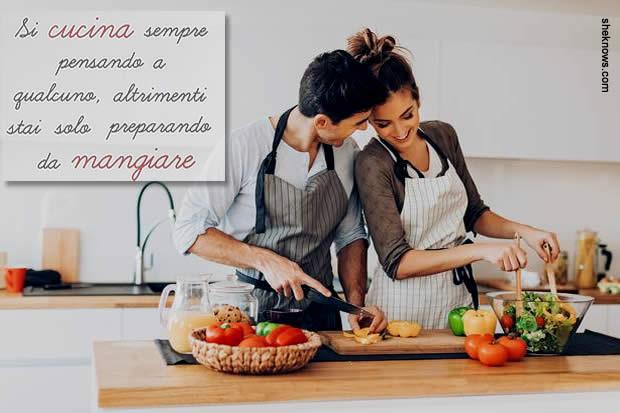 Cucina Romantica - San Valentino Cucinare con il Partner