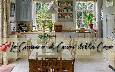 Cucina Romantica – San Valentino