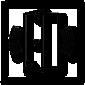 Frigorifero Combinato Smeg FC182PMN No Frost A++ - Allarme Porta Aperta