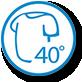 Lavatrici Indesit - Cotone 40°