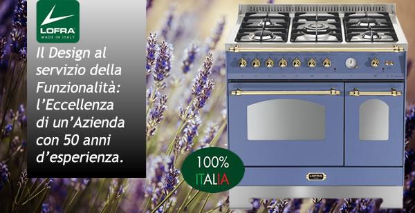 Cucina Romantica - San Valentino Cucina Lofra Dolcevita