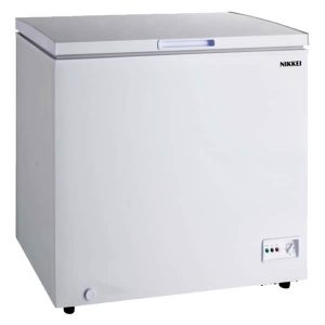 Offerta Congelatore Pozzetto Nikkei INCO200X 200 Litri Classe A piu