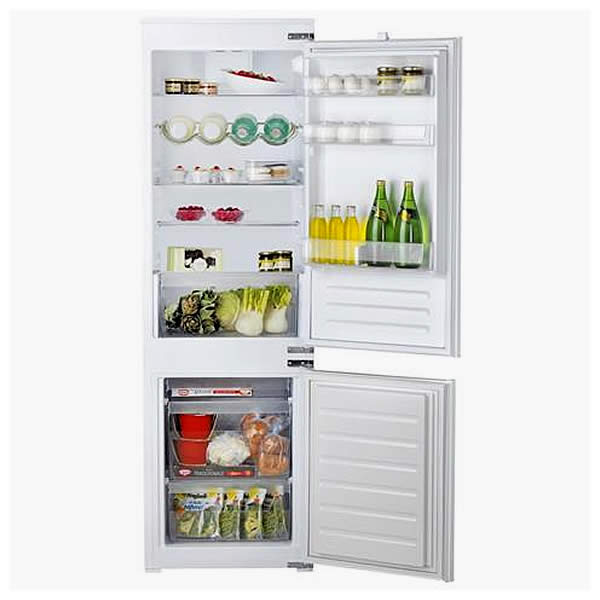 Offerta Frigorifero Incasso Ariston BCB7030DAA Hotpoint Combinato UP