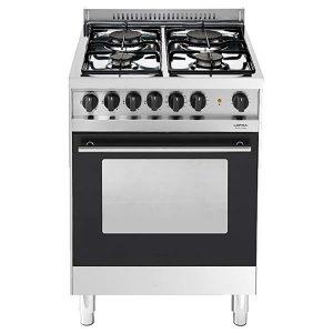 Cucina Gas Lofra D66SMF Venezia60 Inox Forno Multifunzione