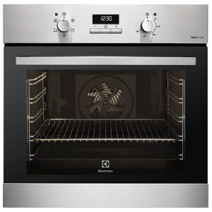 Forno a Gas Electrolux F43GXE Inox
