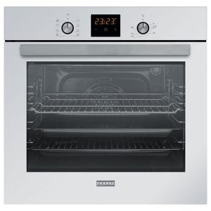 Forno Franke GN-86-M-H-WH Glass Linear Vetro Bianco Classe A