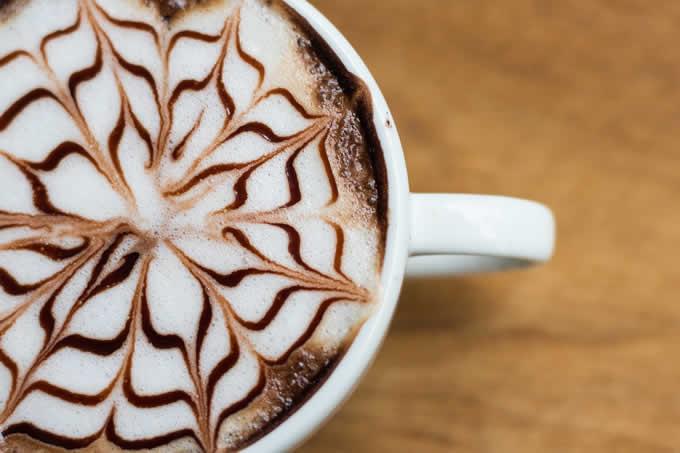 Gustare il Caffè all'Italiana Il Cappuccino